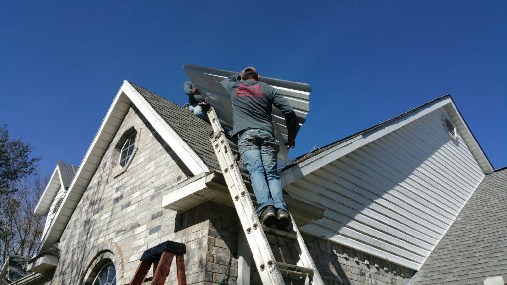 roof repair longview tx
