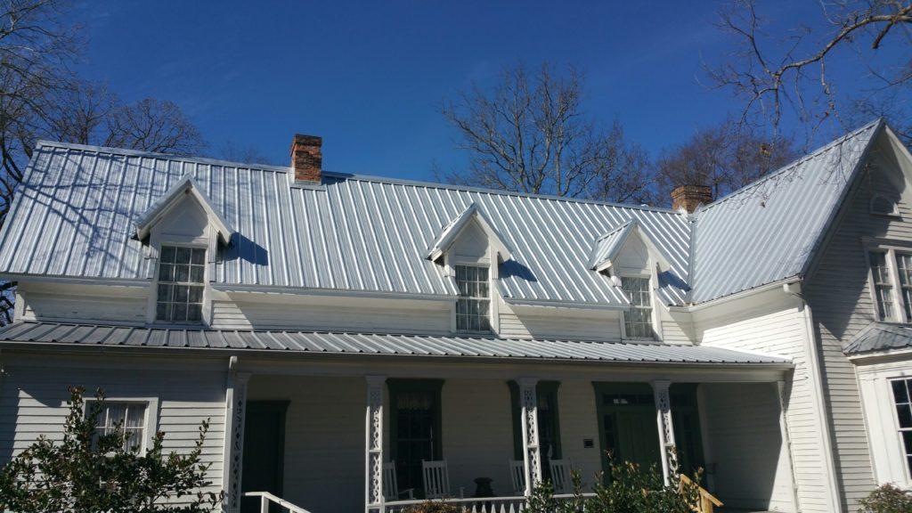 best metal roofing in longview tx