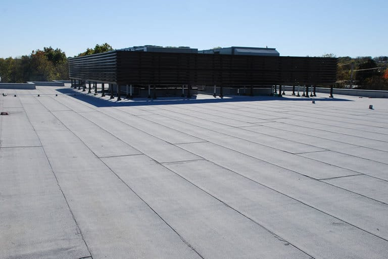 commercial roofing longview tx
