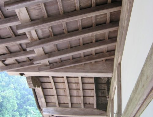 What Are the Typical Roof Support Problems?