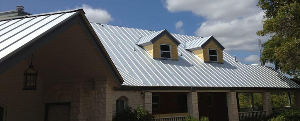 metal roofing longview tx