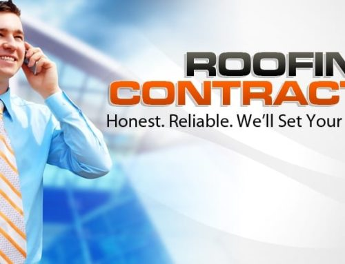 Hiring a Good Contractor for Residential Roofing
