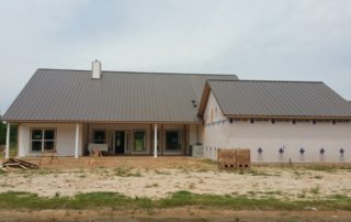 Roofing repairs longview