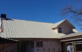 roof repairs Tx