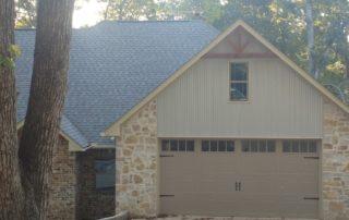 Sheet Metal roofing longview